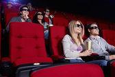 Movies — Stock Photo