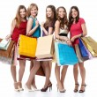 Shopping — Stock Photo #5643045