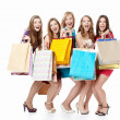Shopping — Stock Photo #5643057