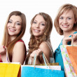 Shopping — Stock Photo #5846123