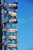 Illuminating equipment — Stock Photo