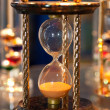 Hourglass — Stock Photo #5442897