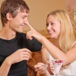 Young couple — Stock Photo #6168916