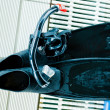 Diving equipment - Stok fotoraf