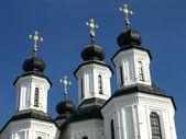 église. quartier historique. ukraine — Photo