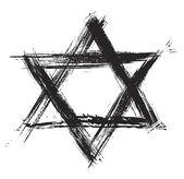 Judaism sumbol — Stock Vector