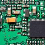 Electronics — Stock Photo #5430875