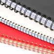 Foto Stock: Notebooks