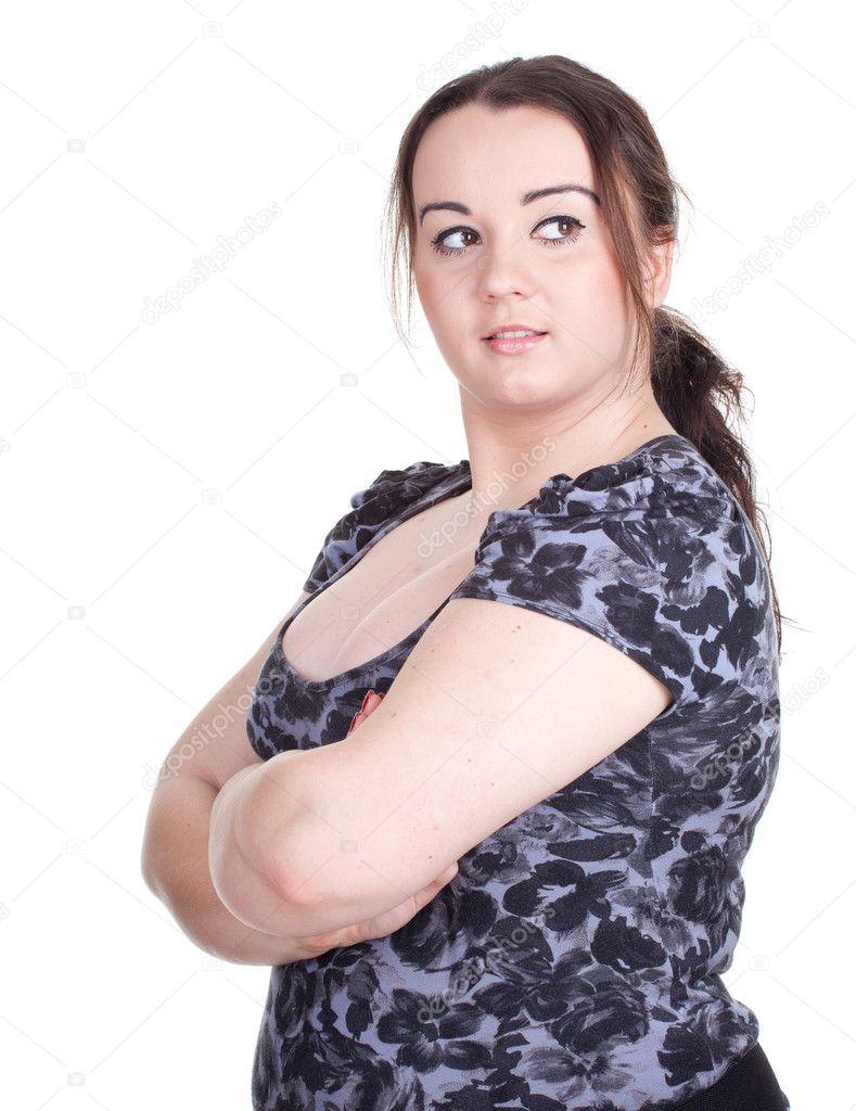 Фото молодых жирных девочек 2 фотография
