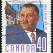Postage stamp — Stock Photo #5458877