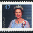 Postage stamp — Stock Photo #5458981