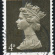 Postage stamp — Stock Photo #5458993