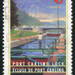 Postage stamp — Stock Photo #5657645