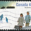 Postage stamp — Stock Photo #5657720