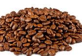 Coffee beans — Zdjęcie stockowe