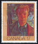 Poststamp — Photo