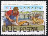 Poststamp — Photo