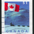 Postage stamp — Stock Photo #5838333