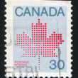 Postage stamp — Stock Photo #5838363