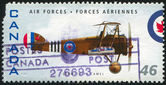 Poststamp — Foto de Stock