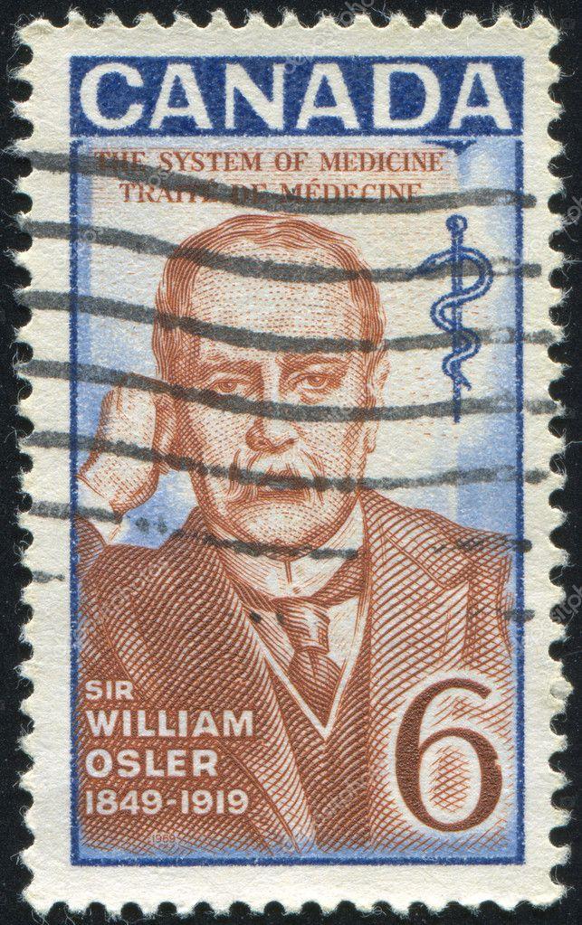 william osler essays