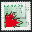 Postage stamp — Stock Photo #5863701
