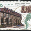 Postage stamp — Stock Photo #5863763