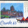 Postage stamp - Stockfoto