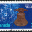 Postage stamp — Stock Photo #5863852