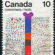 Postage stamp — Stock Photo #6017580
