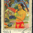 Postage stamp — Stock Photo #6017602
