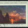 Postage stamp — Stock Photo #6017653