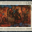 Postage stamp — Stock Photo #6017657