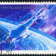Postage stamp — Stock Photo #6017745