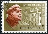 郵便切手 — ストック写真