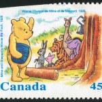 Постер, плакат: Winnie the Pooh