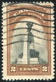 Pomnik — Zdjęcie stockowe