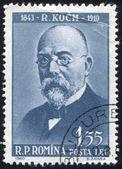 Robert Koch — Stock Photo