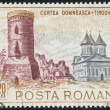 Poststamp — Stock Photo #6266407