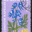 Foto de Stock  : Poststamp