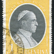Pope Pius XII — Stock Photo #6307029