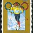 Winter Olympic Games — Stockfoto