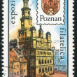 Stock Photo: Poznan