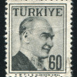 Kemal Ataturk — Stock Photo #6351554