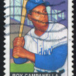 Stock Photo: Roy Campanella