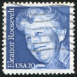Eleanor Roosevelt — Stock Photo