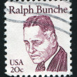 Ralph Bunche — Stock Photo #6398073