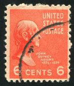 John Adams — Stock Photo