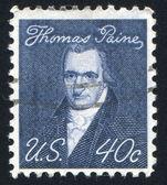 Thomas Paine — Stock Photo