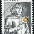nicolaus copernicus — Stock Photo